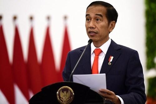 印度尼西亚政府同意为中小型企业推出贷款延迟供期 hinh anh 1