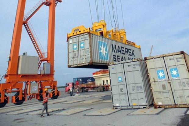 2020年第一季度越南贸易顺差28亿美元 hinh anh 1