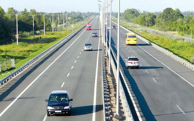 九龙投资发展及交通设施管理总公司成为芹苴-美顺高速公路项目的投资方 hinh anh 1