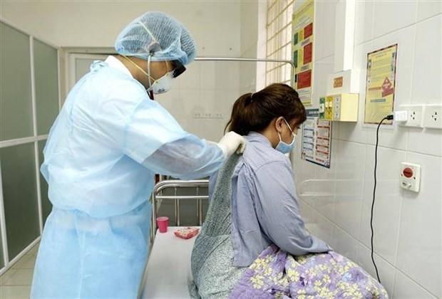 新冠肺炎疫情:越南新增9例新冠肺炎确诊病例 累计确诊188例 hinh anh 1