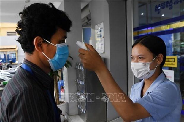 东南亚国家新冠肺炎确诊病例继续增加 hinh anh 1