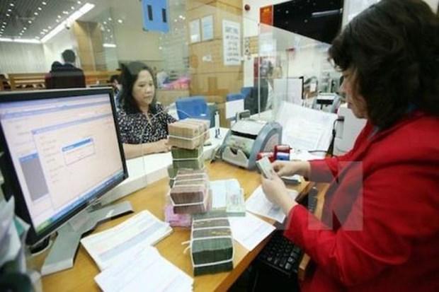 2020年第一季度越南国家财政收入约为311.3万亿越盾 hinh anh 1