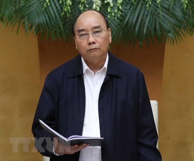 """越南采取的全社会隔离措施仅处于""""紧急状态"""" 的前期阶段 政府暂未考虑全面封锁各大城市 hinh anh 1"""