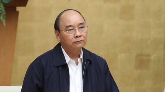 自4月1日零时起越南在全国范围内实施为期15天的全社会隔离 hinh anh 1
