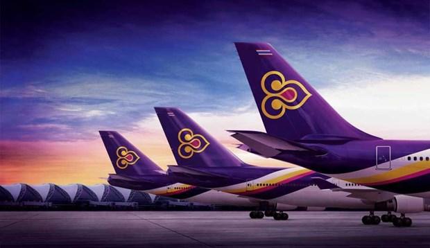 泰国政府努力协助泰航渡过难关 hinh anh 1