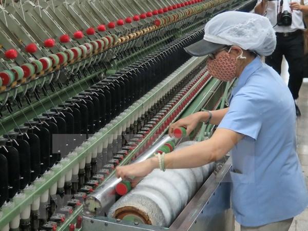 越南统计总局:困难形势下,2020年越南GDP增长率可达5%以上 hinh anh 1