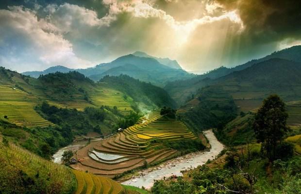越南跻身2019年世界旅游增长最快的十国名单 hinh anh 1