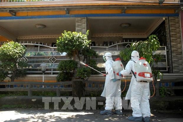 印尼将开展6项计划以援助受新冠肺炎疫情影响的人员 hinh anh 1
