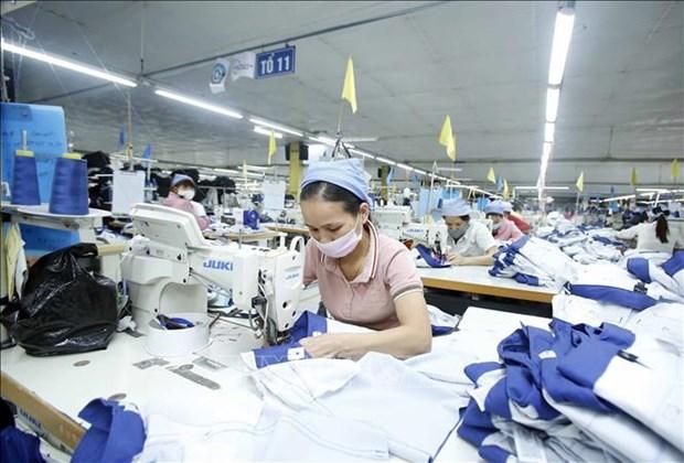 越南努力做好民生保障工作 为应对新冠肺炎疫情做好准备 hinh anh 1