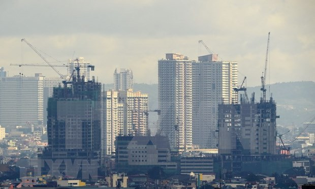 世行:2020年菲律宾和马来西亚经济增长可下降 hinh anh 1