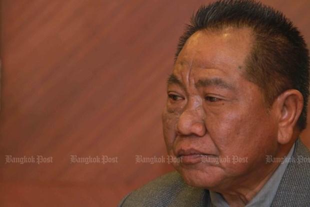 越南政府副总理兼外长范平明就泰国前外长逝世致唁电 hinh anh 1