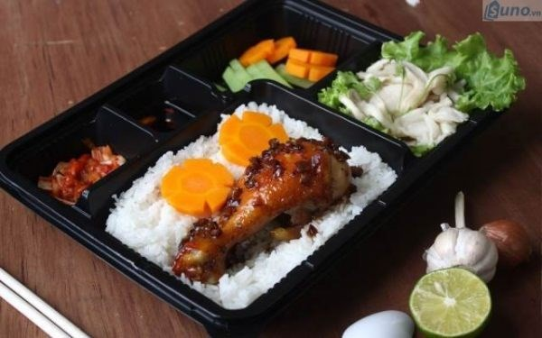 越南在线餐饮外卖市场发展潜力巨大 hinh anh 2