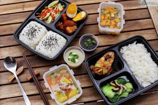 越南在线餐饮外卖市场发展潜力巨大 hinh anh 1