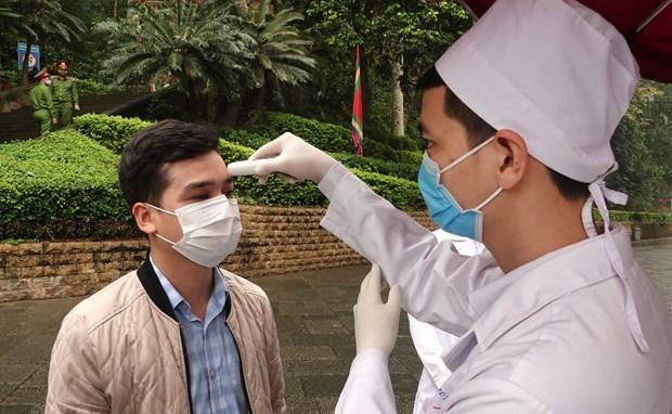 2020年国祖祭日——越南人民对先烈表达诚挚敬意的机会 hinh anh 2