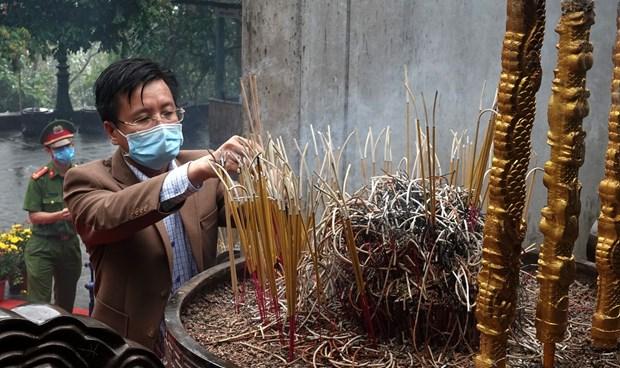 2020年国祖祭日——越南人民对先烈表达诚挚敬意的机会 hinh anh 1