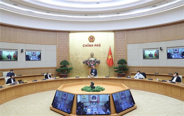 越通社简讯2020.4.3 hinh anh 1