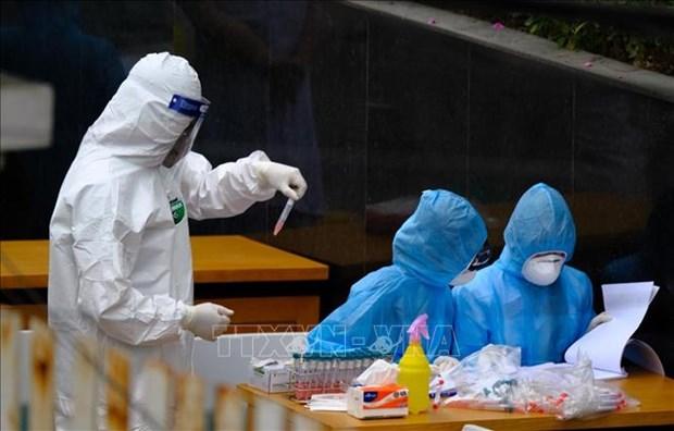 法国媒体:越南是抗击疫情中最值得称赞的国家 hinh anh 1