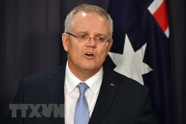 澳大利亚政府调整对外国人的政策 越南外交部尽力保护在澳越南人权益 hinh anh 1