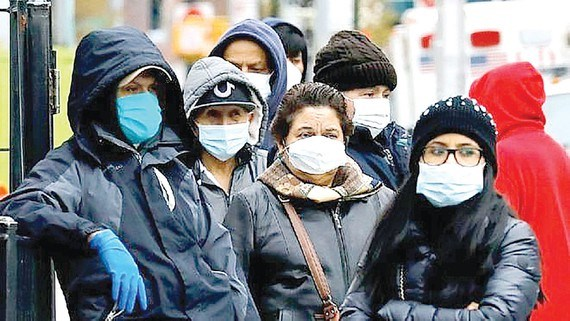 新冠肺炎疫情:东南亚数百万个劳动者因疫情面临失业危机 hinh anh 1