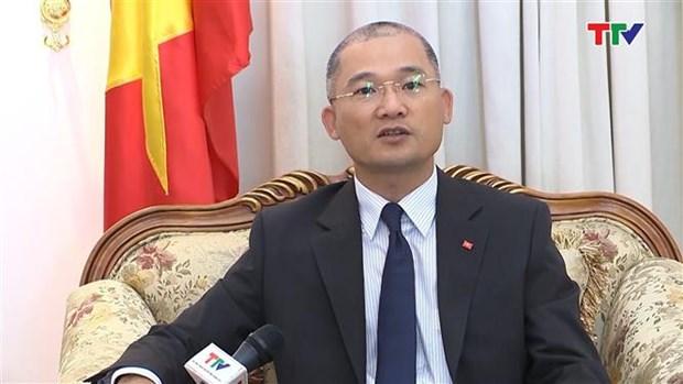新冠肺炎疫情: 越南驻科威特大使馆把保护越南公民作为优先事项 hinh anh 1