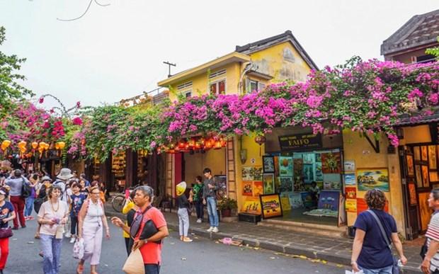 会安——世界最具魅力的城市 hinh anh 2