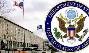 美国外交部发表声明 就东海形势表示担忧 hinh anh 1