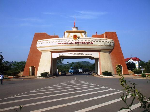 越南驻老挝大使馆建议公民认真落实老挝有关防疫的指示 hinh anh 1