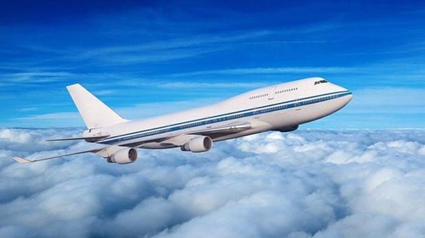 越游航空的商业飞行计划可能因新冠肺炎疫情被推迟 hinh anh 1
