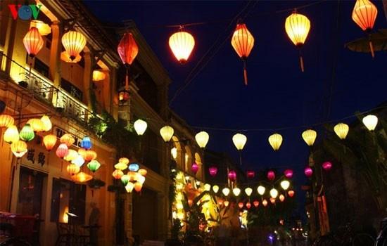 会安——世界最具魅力的城市 hinh anh 1