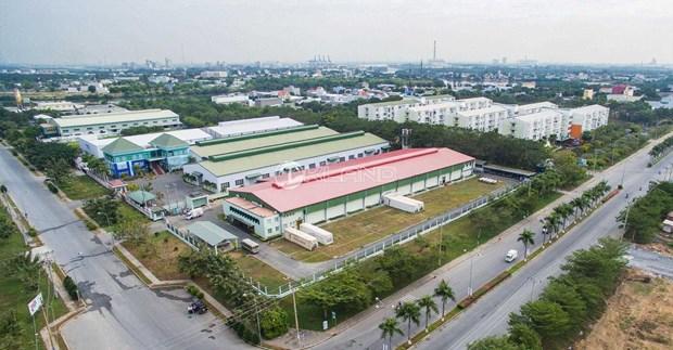 前江省鼓励企业对各工业区进行投资 hinh anh 1