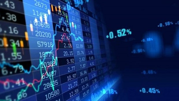 越南证券市场给长期投资者带来许多机会 hinh anh 1