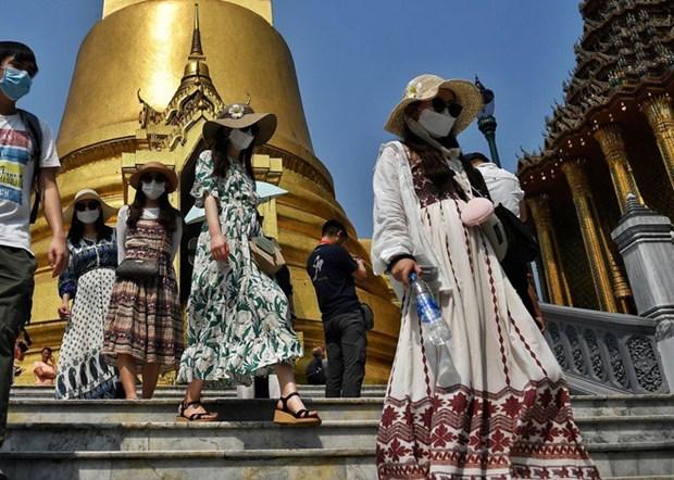 亚行预测2020年泰国经济增速下降4.8% hinh anh 1
