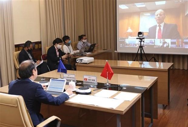 越通社评选一周要闻(2020.3.30-2020.4.5) hinh anh 3