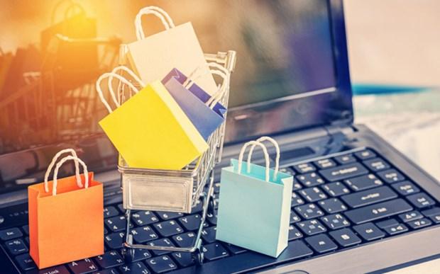 网上购物:新的消费习惯 hinh anh 1