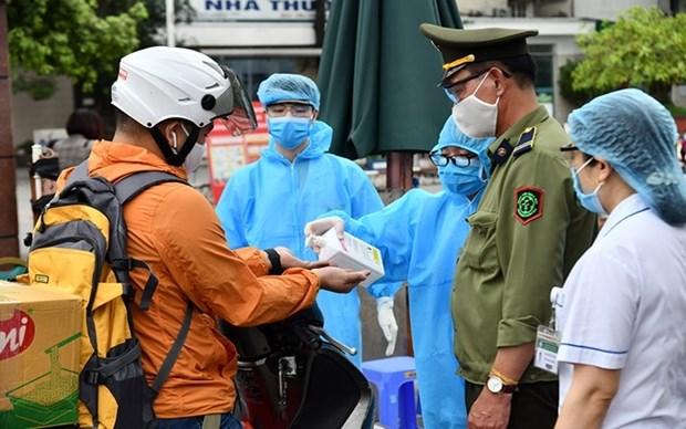 国际舆论:越南是新冠肺炎疫情防工作果最富成效、防疫支出最低的典范 hinh anh 1
