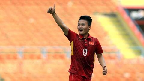 亚足联将越南球员光海选为抗击新冠肺炎疫情的启发者 hinh anh 1