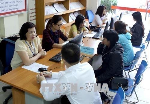 越共中央书记处: 严格依法处理干部、公务职员和职员选拔录用违纪违规行为 hinh anh 1
