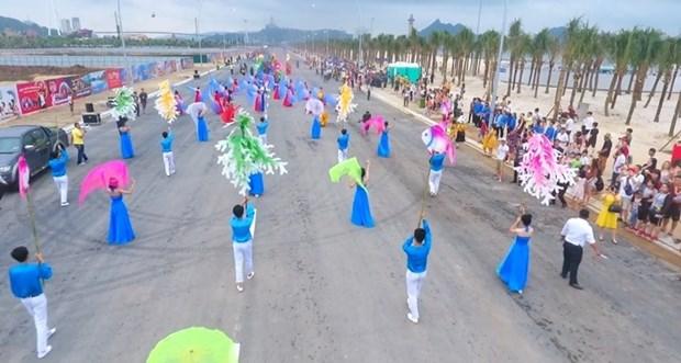 2020年下龙狂欢节将推迟至9月2日举办 hinh anh 1