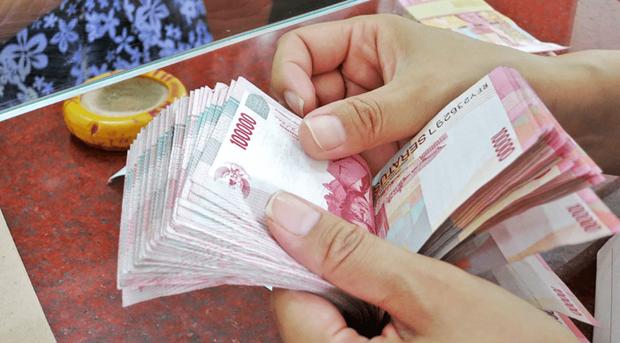 新冠肺炎疫情:马来西亚和印尼3月末外汇储备大幅下降 hinh anh 1