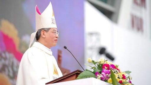新冠肺炎疫情:宗教活动需要确保对社会的责任 hinh anh 1