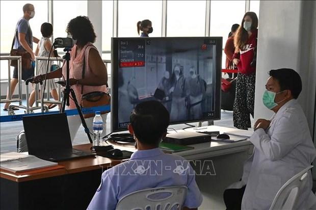 老挝为签证到期滞留老挝的外国人创造便利条件 hinh anh 1