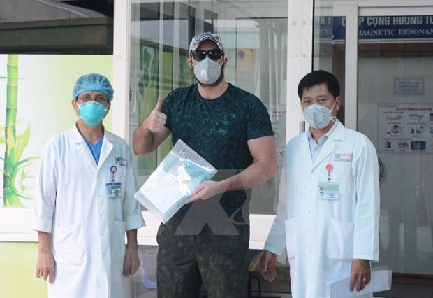 孟加拉国媒体:越南新冠肺炎疫情防控模式是值得学习的宝贵经验 hinh anh 1