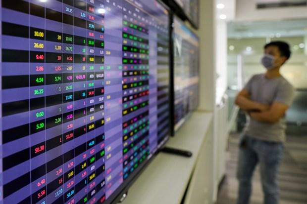 10日国际利好消息支撑国内股市保持上涨趋势 hinh anh 1