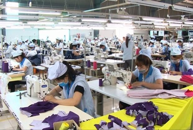 2020年第一季度越南GDP增长率为3.82%也是奇迹 hinh anh 1