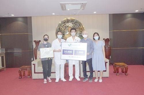 新冠肺炎疫情:德国莱比锡市市长感谢越南协助抗击疫情 hinh anh 1