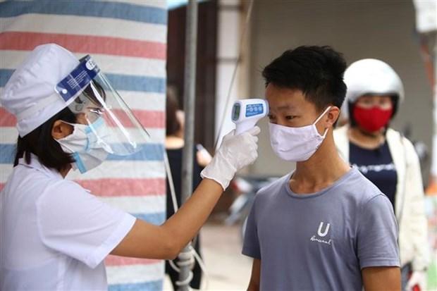 阿根廷媒体高度评价越南新冠肺炎疫情防控工作取得的成功 hinh anh 1