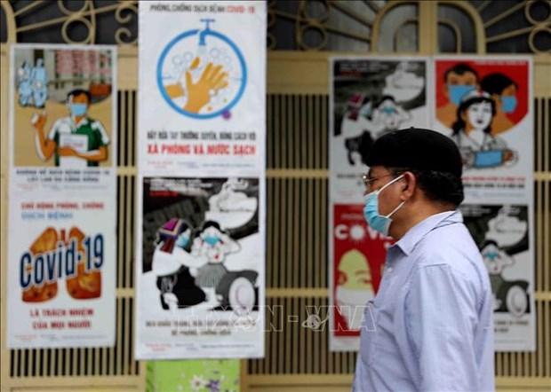 拉美国家高度评价越南新冠肺炎疫情防控成果 hinh anh 1