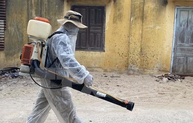越南新冠肺炎确诊病例增加至266例 hinh anh 1