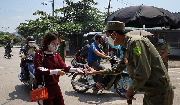 国际组织和外国媒体高度赞赏越南新冠肺炎疫情防控措施 hinh anh 1