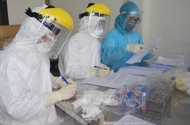 新冠肺炎疫情:北宁省确定与第262例患者密切接触的177人 hinh anh 1